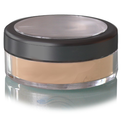 alienor Mineral Make-up Anna
