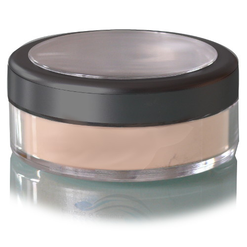 alienor Mineral Make-up Katia