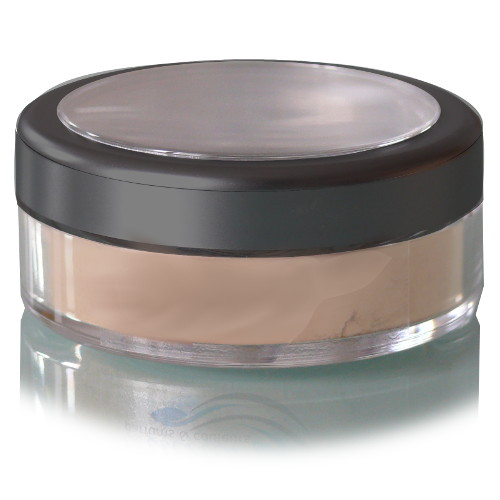 alienor Mineral Make-up Lisa
