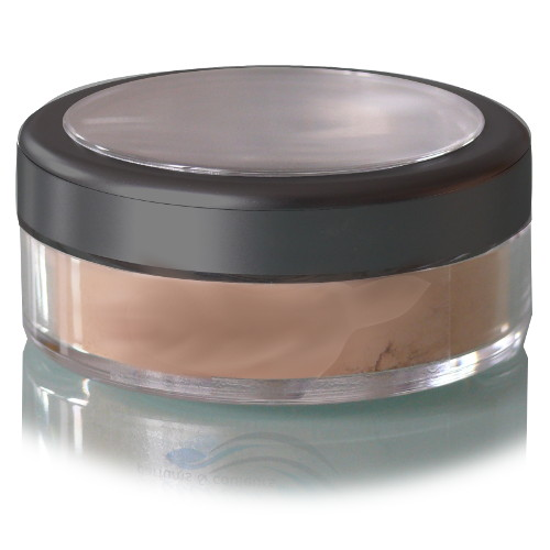 alienor Mineral Make-up Sahra