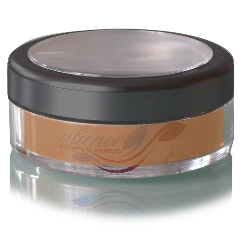 alienor Mineral Make-up Brandy