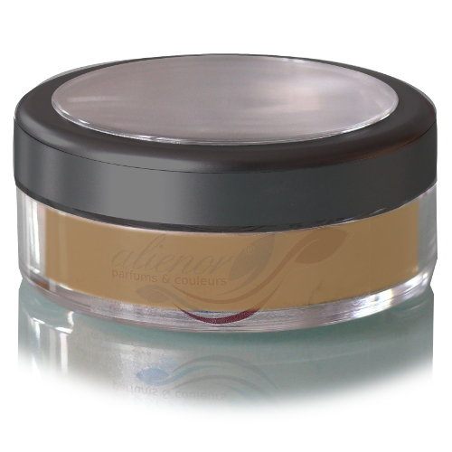 alienor Mineral Make-up Canela